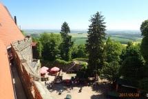 Burg Grodziec 1